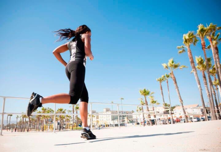 ¿El HIIT libera más endorfinas que el running?