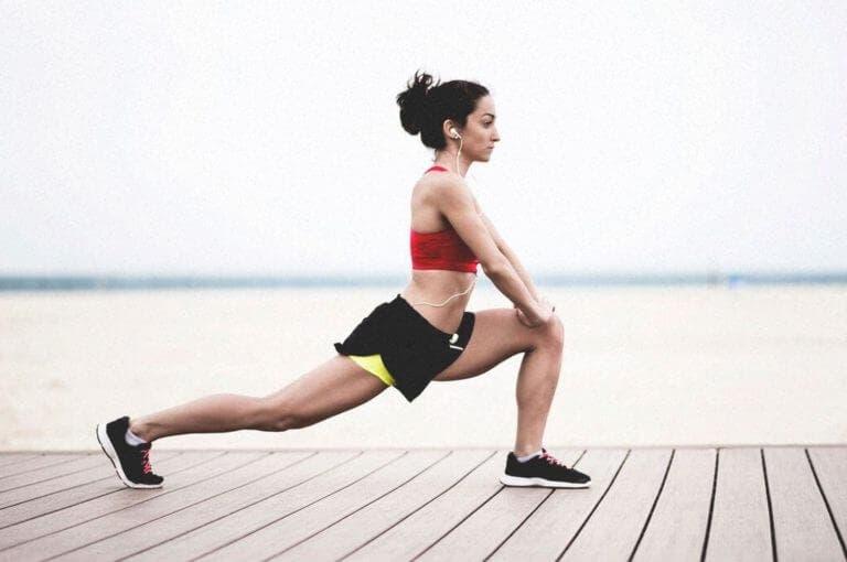 Los 5 mejores estiramientos que puedes ejecutar antes de correr
