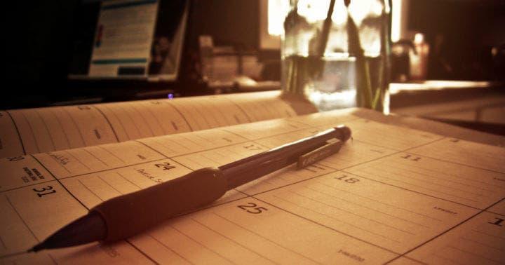 Incrementar la productividad de tus lunes
