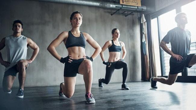 Resultado de imagen de fitness