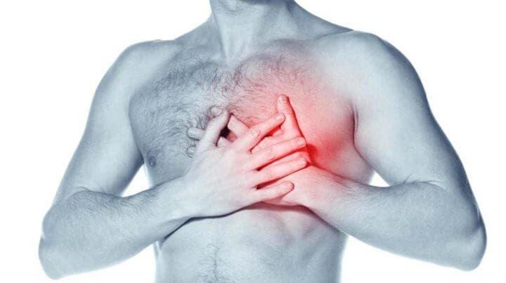 La coenzima Q10 beneficia la salud cardíaca