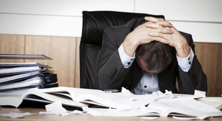 Diferencias entre trabajar y estar ocupado