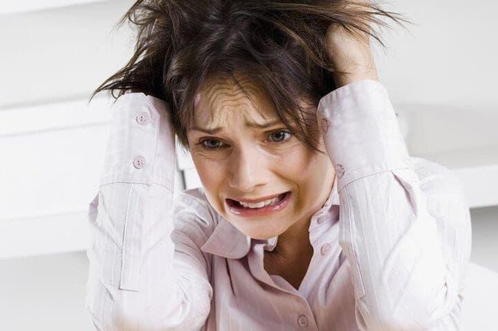 Conoce y controla el estrés en el trabajo