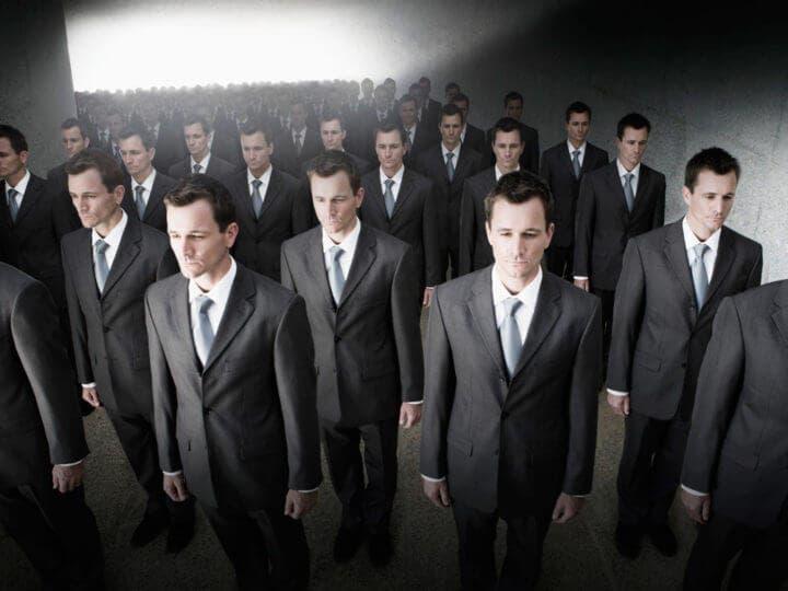 El conformismo no nos lleva al éxito