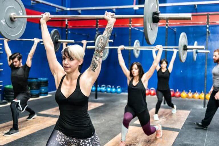 4 rutinas de entrenamiento que pueden ser peligrosas si no se hacen bien
