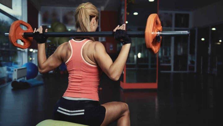 Consejos para mujeres acerca de ganar músculo