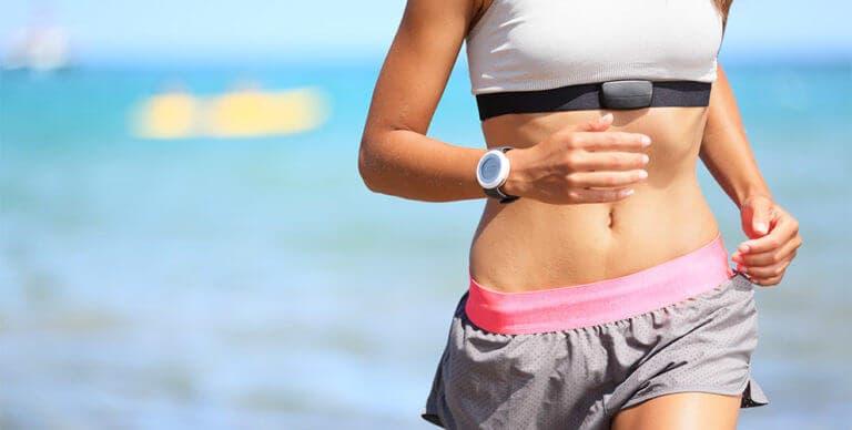 Cómo rebajar la grasa corporal de manera efectiva