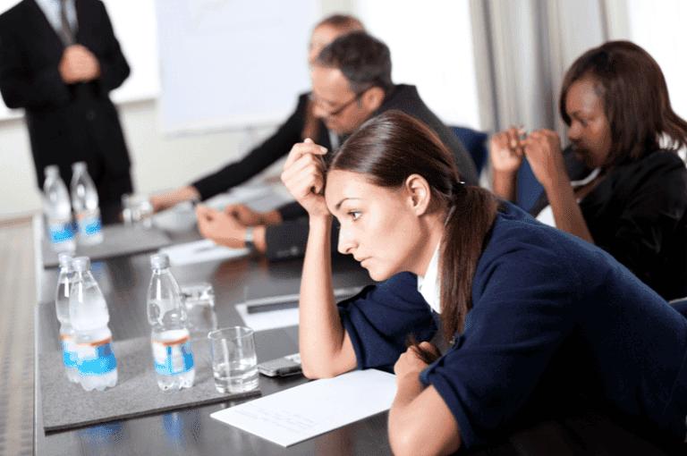 5 cosas que puedes hacer para recuperar la motivación en el trabajo