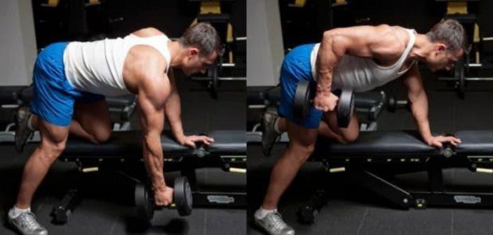 Trabajar la espalda y la estabilidad de nuestro core