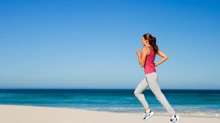 La coenzima Q10 ayuda al rendimiento deportivo