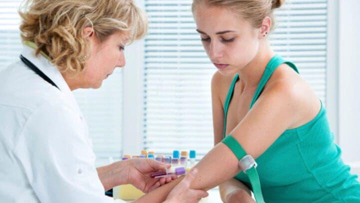 Conocer el nivel de vitamina D en sangre
