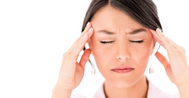 El CoQ10 puede aliviar las migrañas