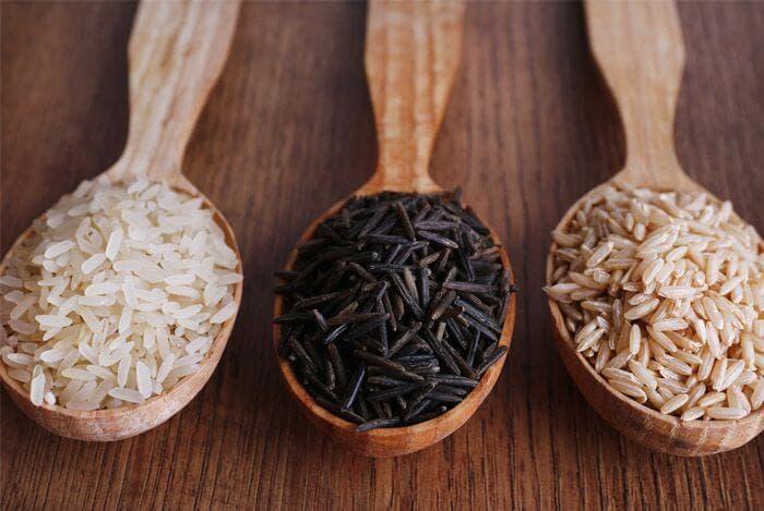 Cómo cocinar los distintos tipos de arroz en el mercado