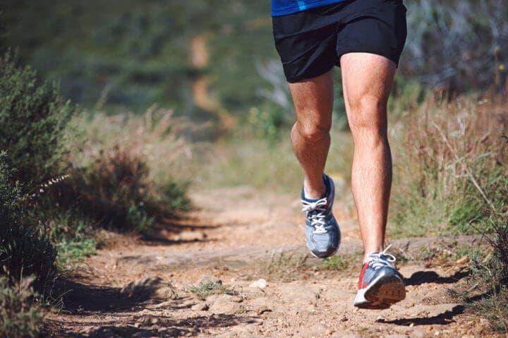 Ventajas de correr todos los días