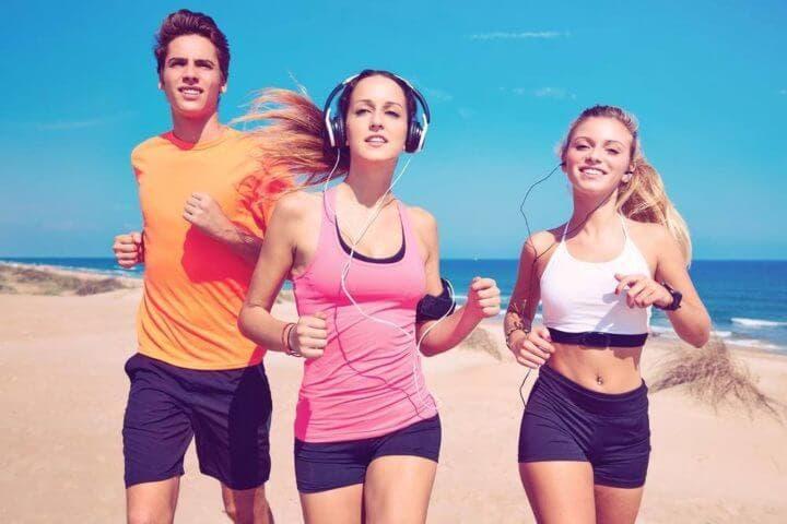 Desventajas de correr todos los días
