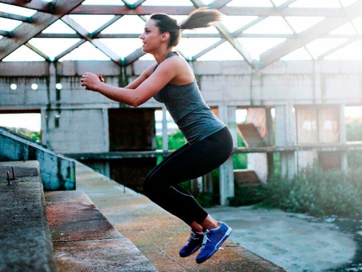 Peligros de descuidar la técnica de tus ejercicios HIIT