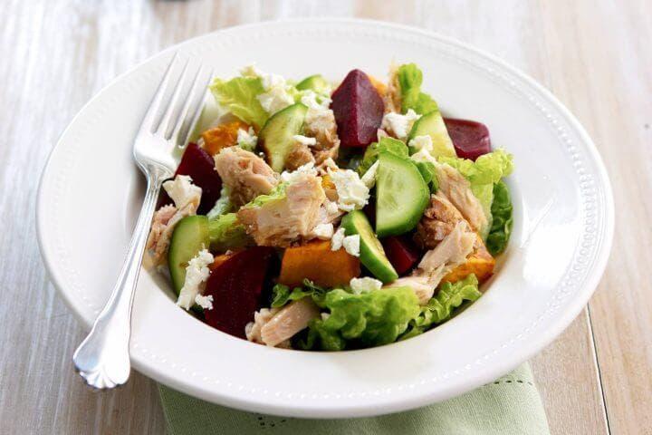 Los 6 platos preferidos de los nutricionistas cuando no for Platos sencillos para cocinar