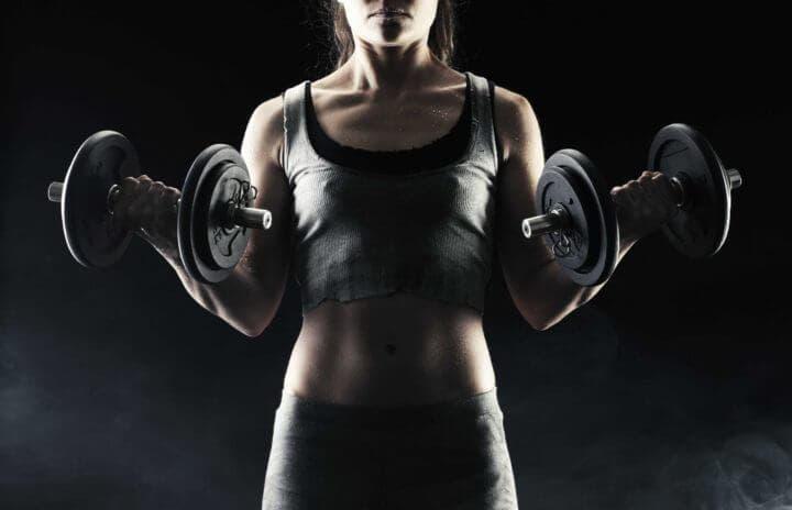 Beneficios del entrenamiento HIIT en mujeres