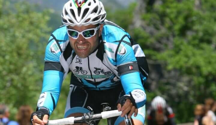 ¿Cómo construir resistencia aeróbica en ciclismo?