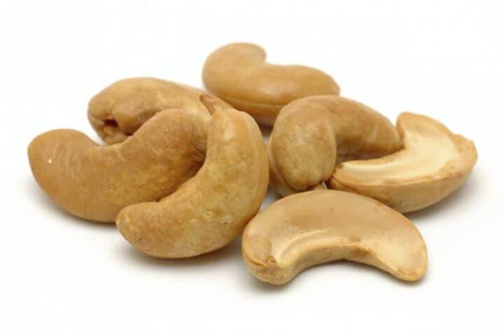 La mantequilla de nuez es rica en grasas monoinsaturadas