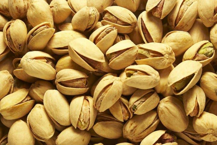 Beneficios de la mantequilla de pistacho