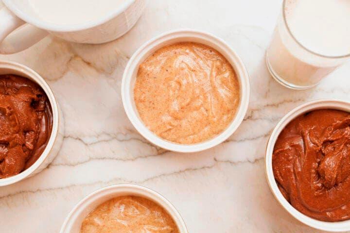 Las mejores mantequillas de frutos secos