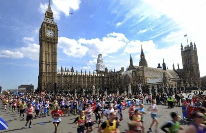 Las maratones más populares del mundo