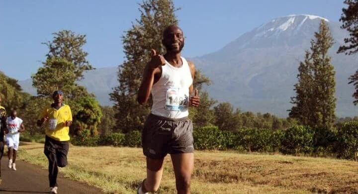Conoce la maratón del Kilimanjaro