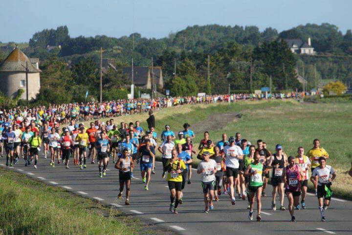 Maratones planas alrededor del mundo