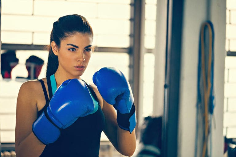 ¿Por qué las mujeres se benefician más del entrenamiento HIIT?