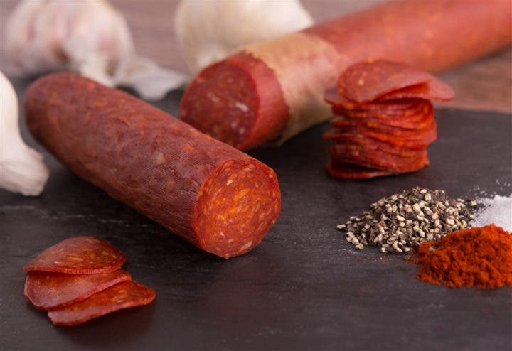 El pepperoni afecta a tu sistema inmunológico