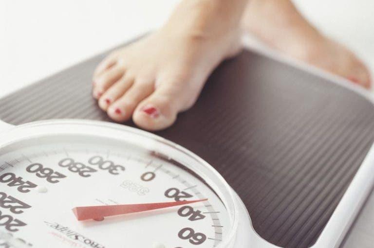 Es malo bajar de peso muy rapido