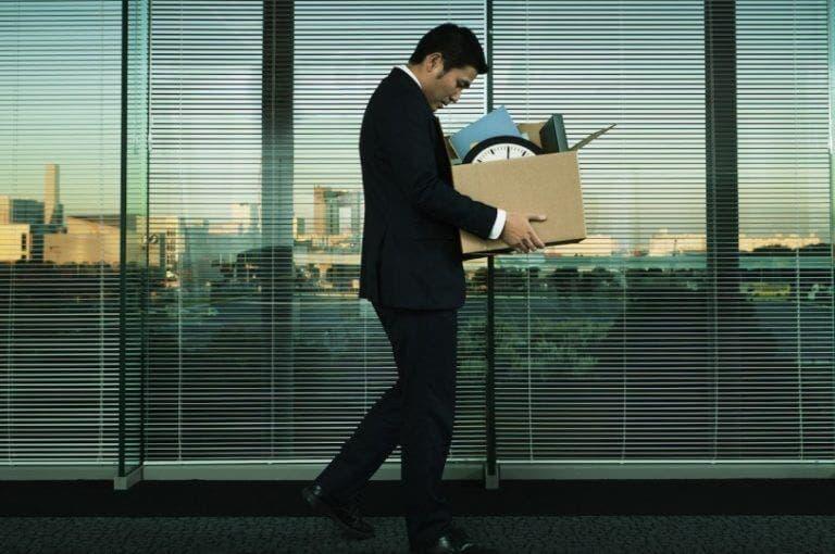 6 cosas que podrían destrozar tu carrera profesional