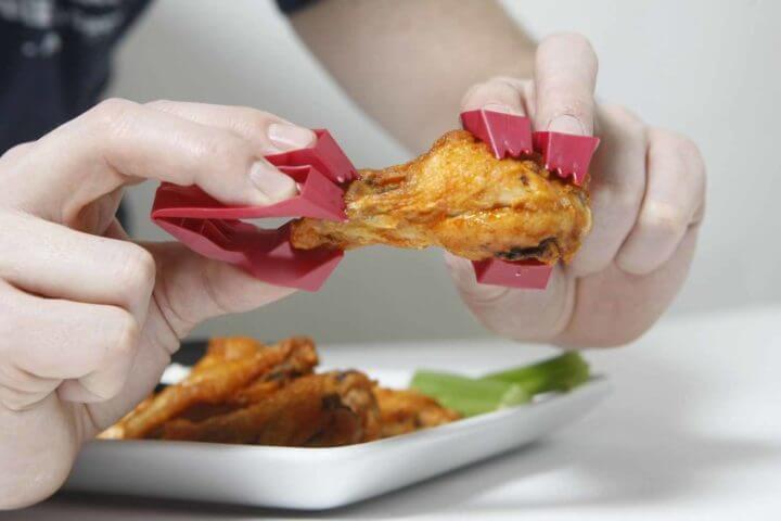¿Qué parte del pollo trae más beneficios a la salud?