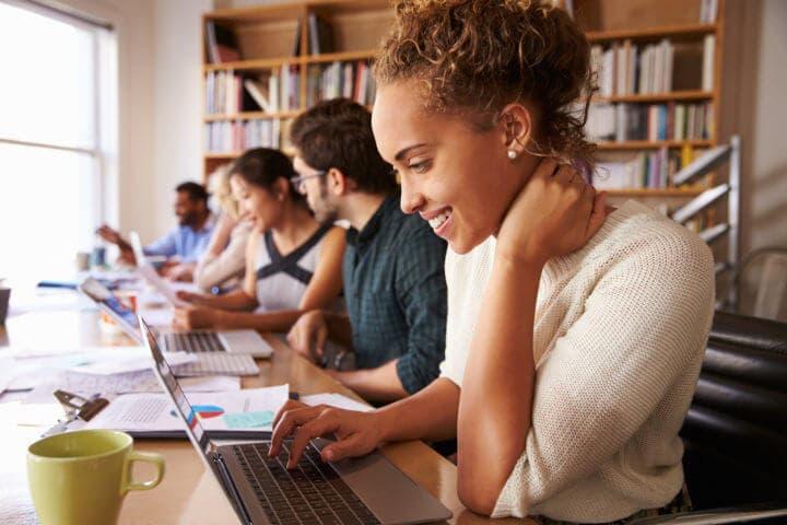 Una red de profesionales puede impulsar tu carrera
