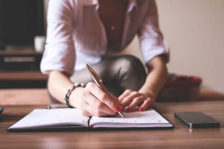 Completar antes las tareas más importantes para mejorar tu productividad