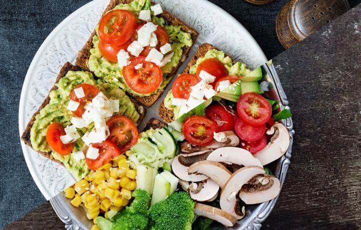 Los 6 platos preferidos de los nutricionistas cuando no for Platos faciles de cocinar