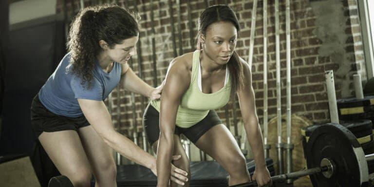 ¿Qué rutinas de CrossFit son más exigentes?