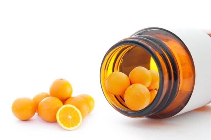 ¿Puedes comprometer tu salud por tomar vitamina C en exceso?