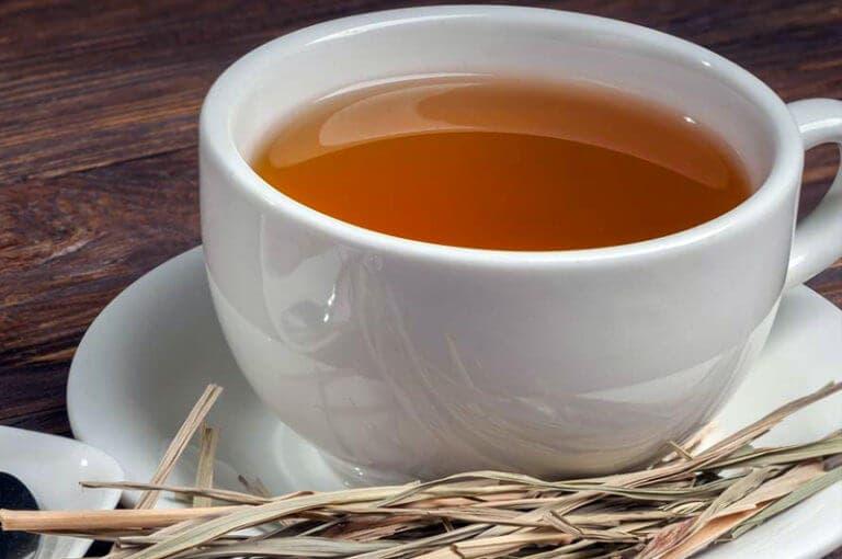6 tipos de tés herbales que debes probar
