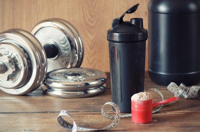 Guía para principiantes para utilizar la proteína de suero