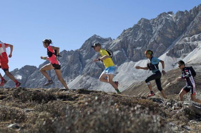 4 consejos esenciales para tu primera carrera de trail running