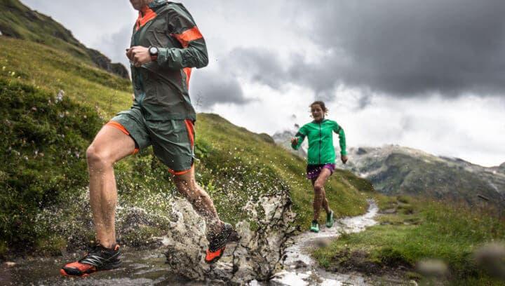 consejos para una carrera trail running