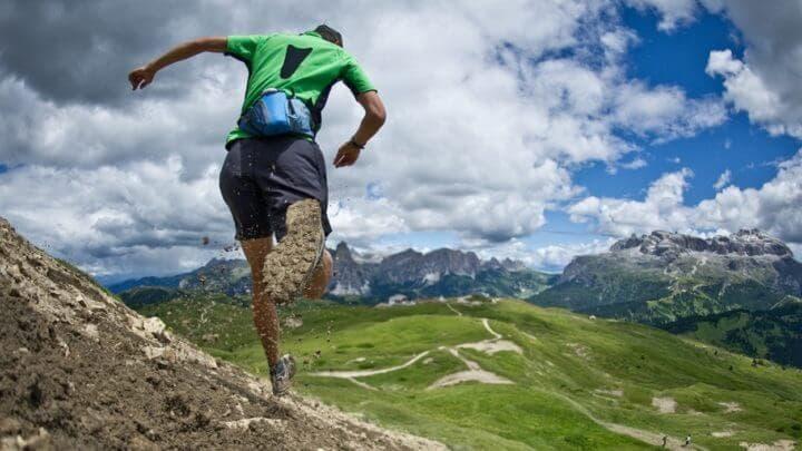 Consejos para tu primera carrera de trail running