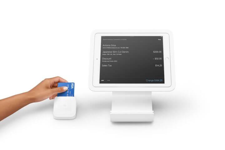 Convierte tu móvil en un terminal de punto de venta