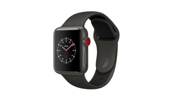 Apple Watch 3 es la herramienta más versátil para ciclistas