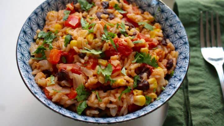 Recetas de platos preparadas con sobras