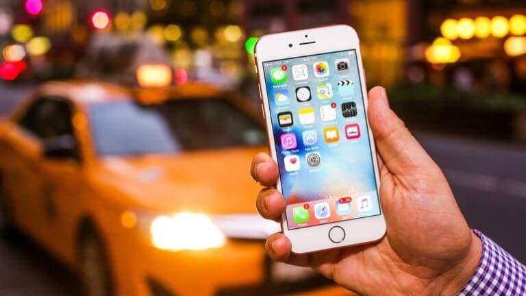Comprar un iPhone 6S en lugar de un iPhone X