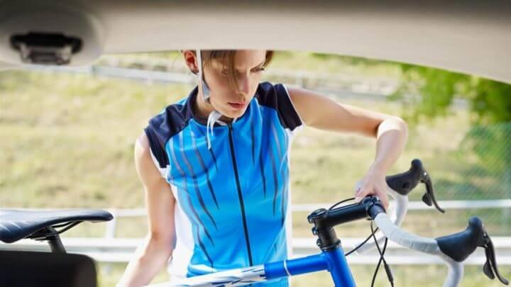Cosas que no debes hacer para evitar dañar tu bicicleta