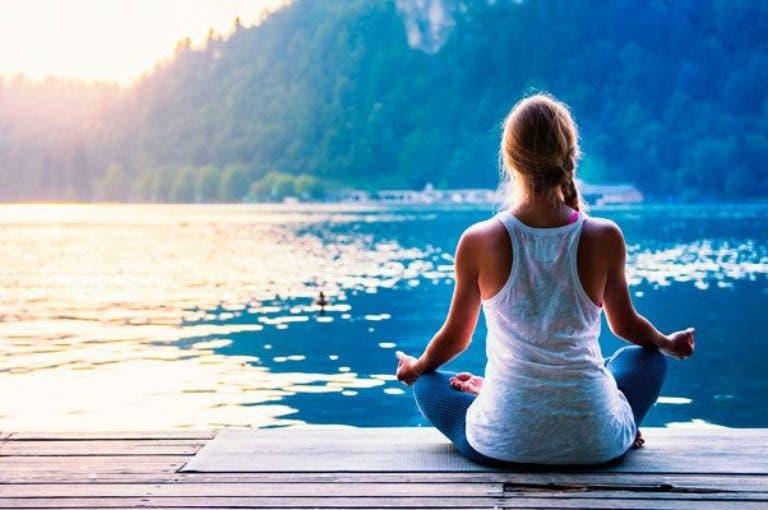 7 maneras de vivir más el momento presente en tu vida